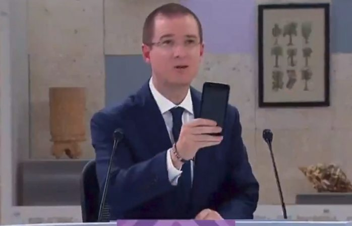 Tableta o celular para todos los mexicanos: Anaya