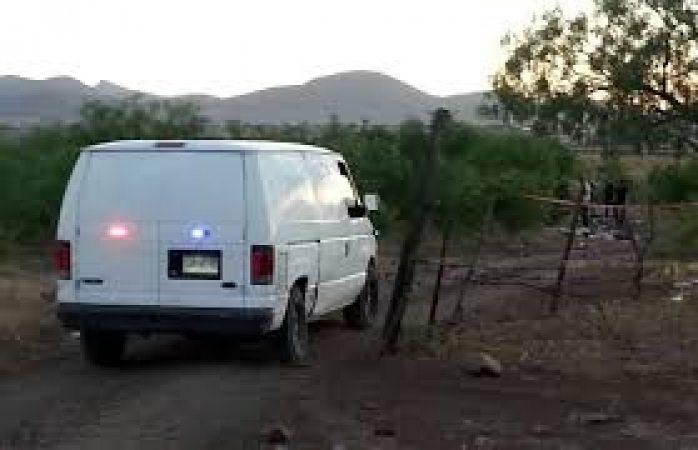 Encuentran muerto dentro de camioneta en Madera