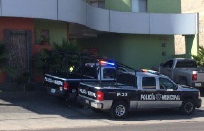 Ocurre violación de niña de 4 años en el Motel Versalles de Parral