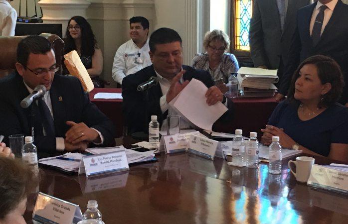 Habrá convenio entre gobierno del estado y municipio para evaluar a elementos de seguridad