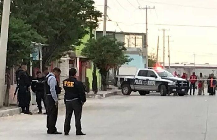 Lo matan a cuchilladas en Campestre Virreyes en Juárez