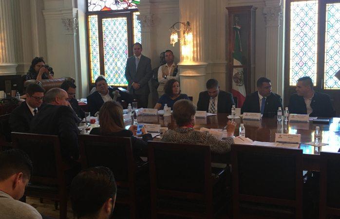 Crearán nuevo reglamento de transparencia del municipio