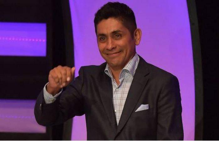El Inmortal Jorge Campos ve a México como campeón del Mundial 2026