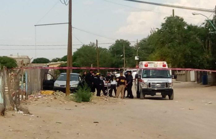 Cae séptimo ejecutado en Juárez, otro más herido grave