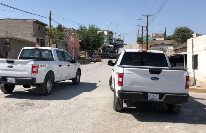 Tercer hecho violento del día en Juárez; balean a uno en la Francisco Sarabia