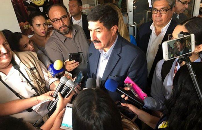 Peña Nieto, el gran fiasco del país: Corral