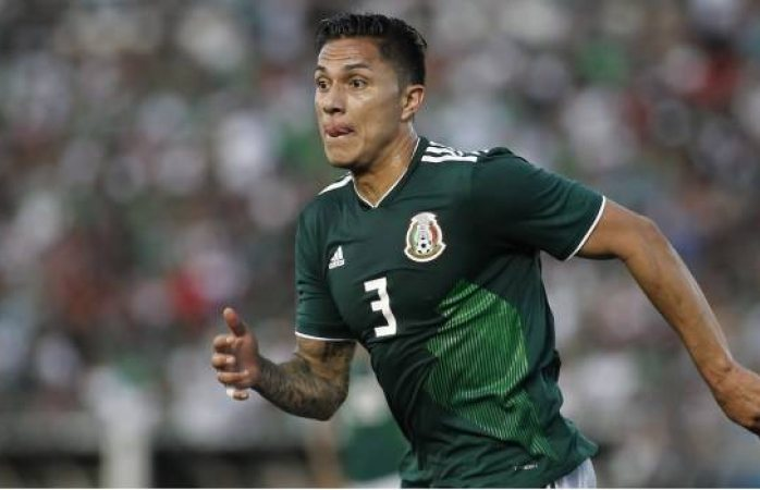 Alemania no cuenta con Messi o Ronaldo… se les puede ganar: Salcedo
