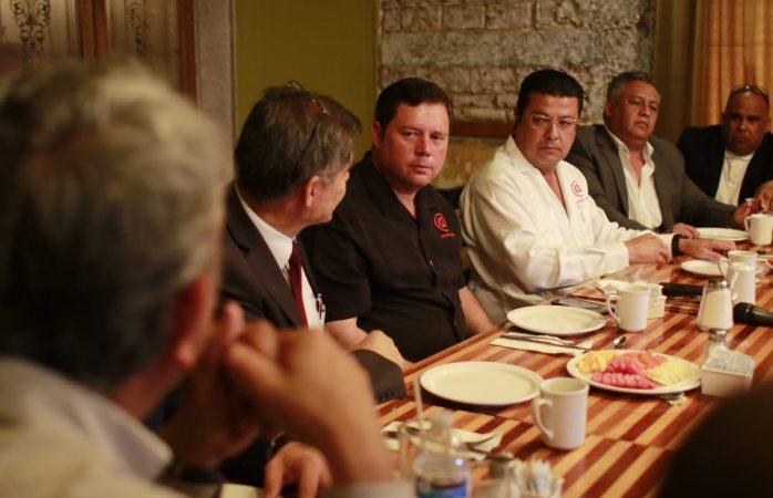 Apoya Clusters de Manufactura Avanzada al Movimiento Independiente