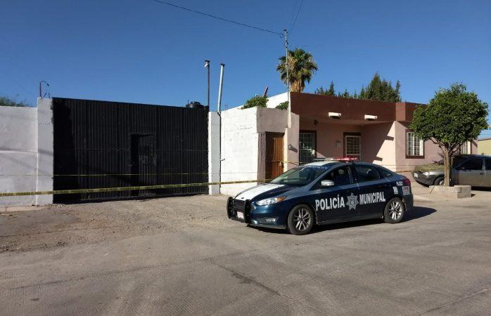 Localizan muerto a velador en Villa Juárez