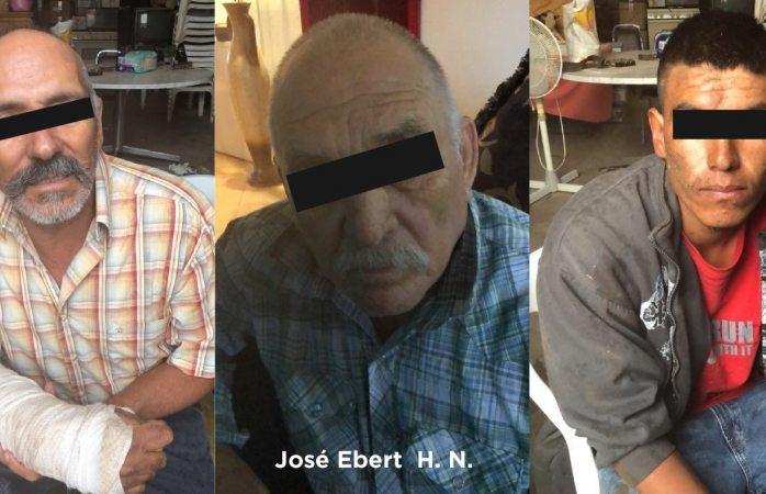 Orden de aprehensión contra El Viejón no era por crimen de barzonistas
