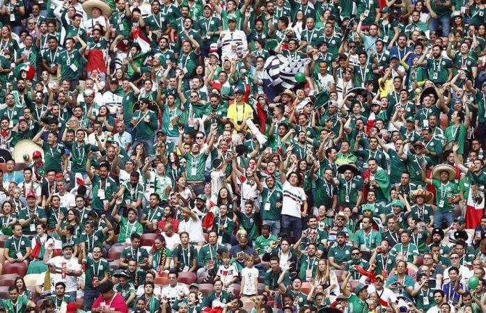 Multa Fifa a México por grito homofóbico