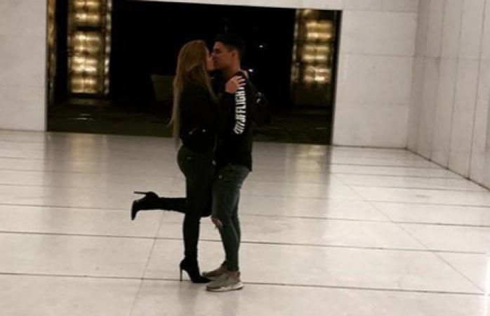 Gomita estrena novio y es ex jugador de Pumas