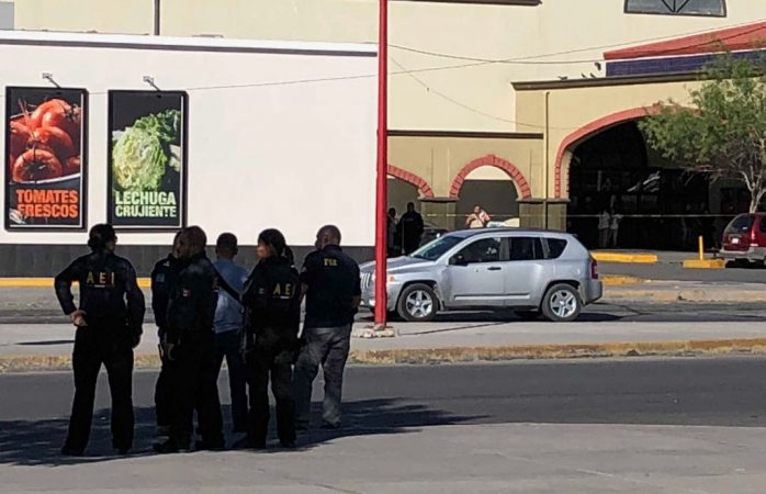 Ejecutan a pareja en Juárez