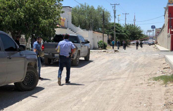¡Terrible!, ejecutan a seis en Juárez cuando festejaban triunfo de México