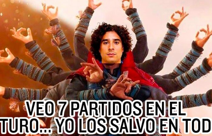 Aquí los mejores memes del México vs Corea