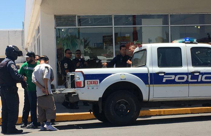 Caen primeros 3 detenidos en festejos de México