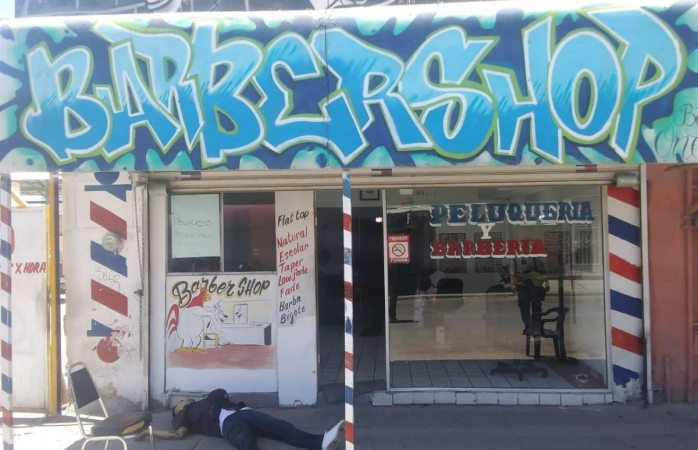 Ejecutan a otros cinco en Juárez; van 14 homicidios en el día