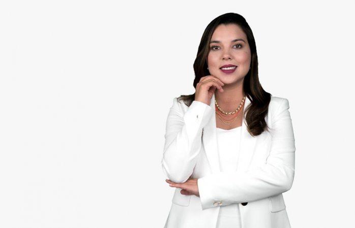 Trabajará Mónica Meléndez en el rescate de los valores y la familia