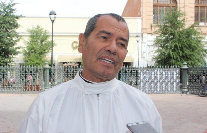 No podemos vivir en contra de Dios: Sánchez Prieto