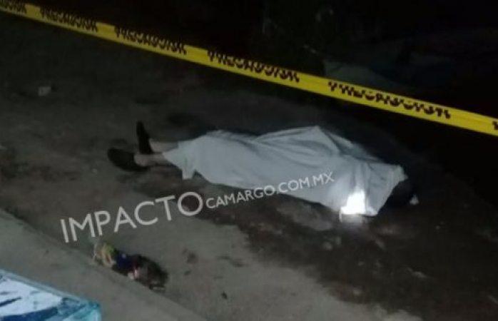 Muere hombre ahogado en Los Filtros