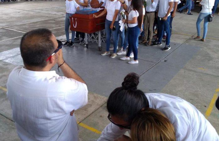 Joven deportista es secuestrado en Veracruz; su familia paga rescate y lo matan