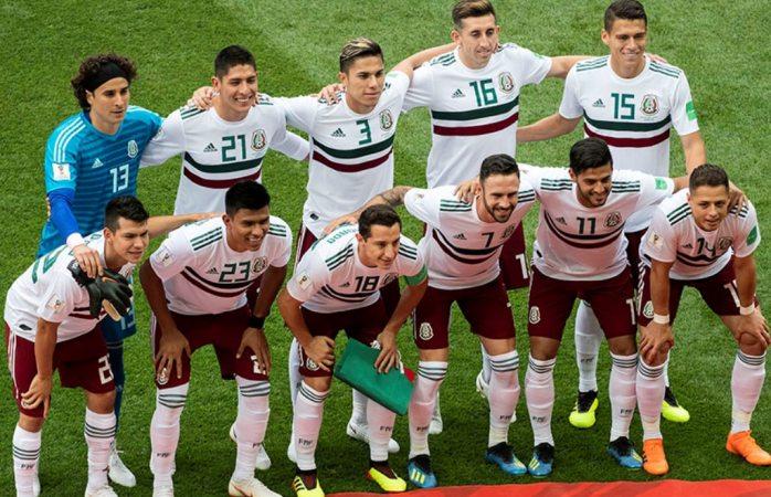 Los resultados que pueden dejar a México fuera del Mundial