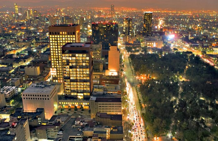 Dos de la ciudades más caras del mundo para vivir son mexicanas