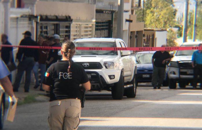 Asesinan a cinco integrantes de una familia en Chihuahua
