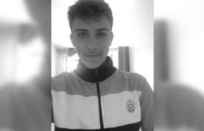 Muere otro futbolista de la misma manera que Davide Astori pero de 18 años
