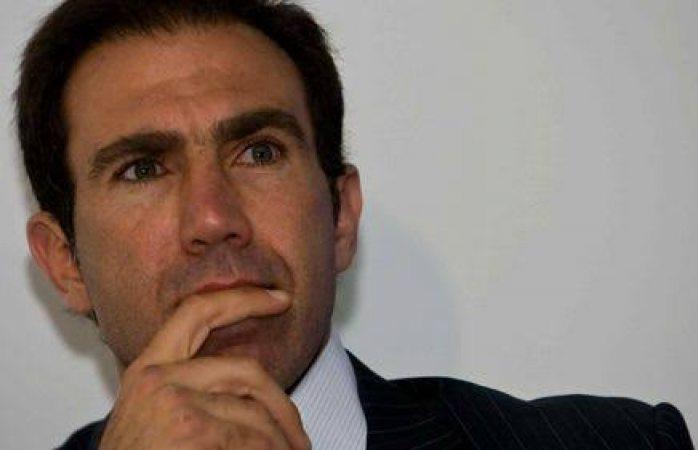 Francisco Javier de Anda nuevo director deportivo del Gudalajara