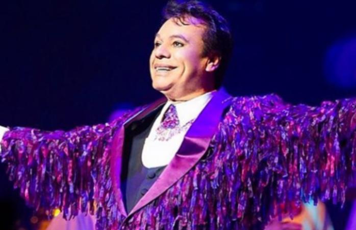 Ex manager de Juan Gabriel insiste que el cantante sigue vivo