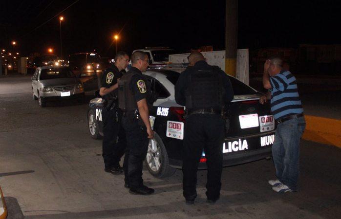 Armado despoja de $2 mil 500 a taxista en el Fuentes Mares