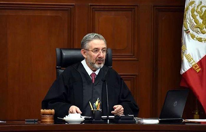 Avala Suprema Corte inspecciones sin orden judicial