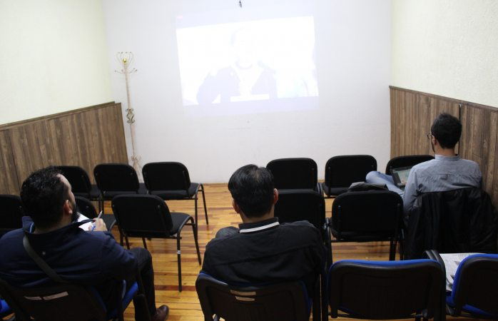 Capacita INE a medios de comunicación en manejo de información electoral