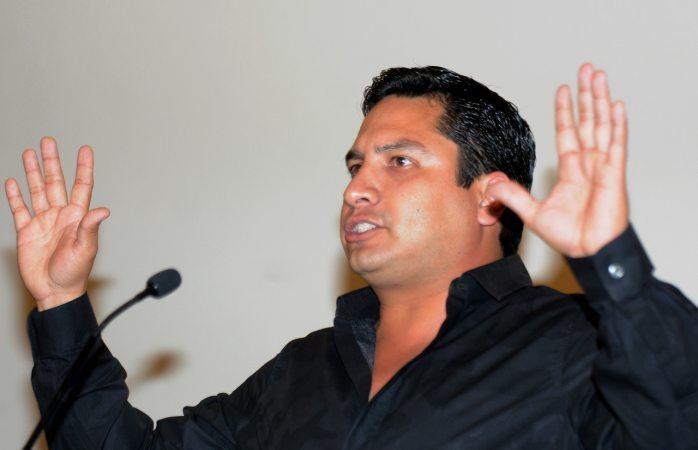 Soy el hombre más investigado; Julión Álvarez
