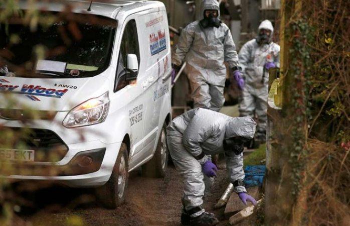 Rusia afronta ultimátum por caso de exespía envenenado