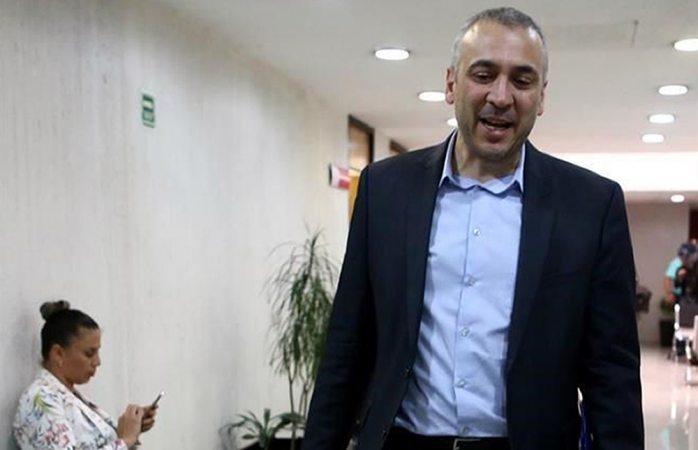 INE ordena a PGR censurar alusiones a Anaya