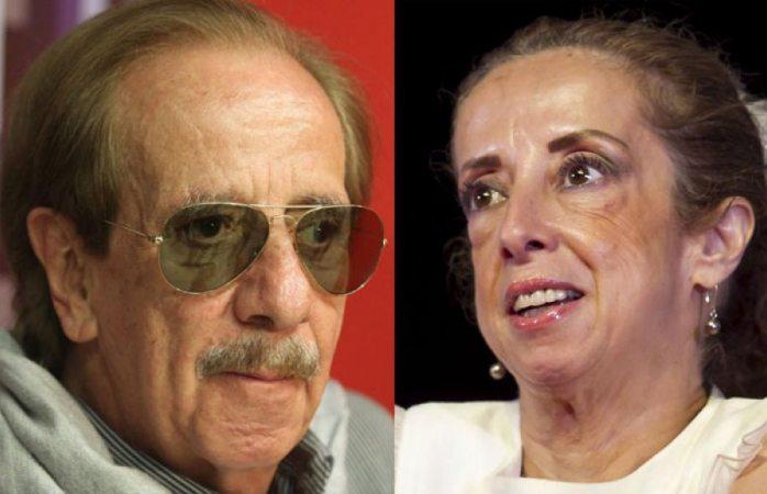 Estalla Papiringo contra la Güereja y con los actores que entran a la política