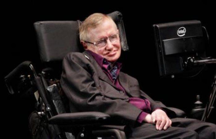 Series, canciones y películas inspiradas en Stephen Hawking