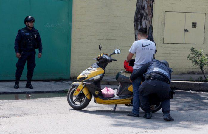 La Corte avala inspecciones policiales a personas y vehículos sin orden judicial