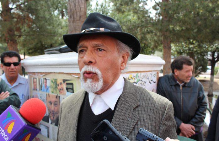 Inactividad de Corral vs denuncia a Duarte en PGR la debilitó