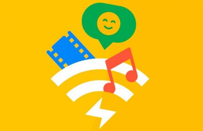Google beneficiará a Chihuahua y Juárez con internet gratis