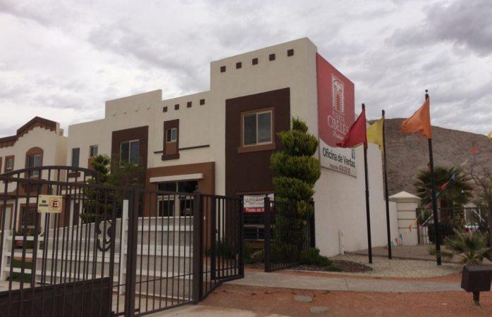 Empresa proyectó calle en terrenos que no eran suyos: Municipio