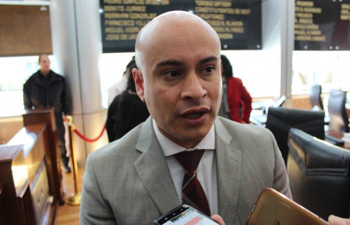 Ojalá la corte valore el dinamismo y alcances de la judicatura: Latorre