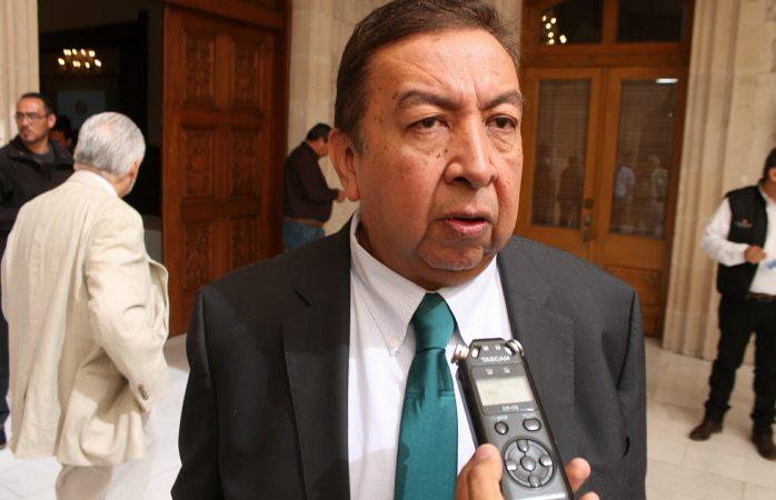 Rechazo de la PGR muestra clara de conflicto de intereses: Jáuregui