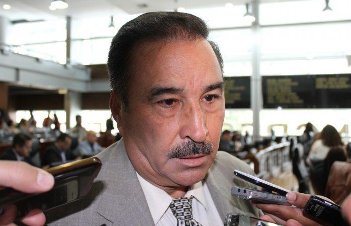 Descarta diputado mal actuar de congreso por transitorio en poder judicial