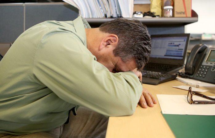 Alerta Issste sobre impacto de transtornos del sueño en descontrol de diabetes