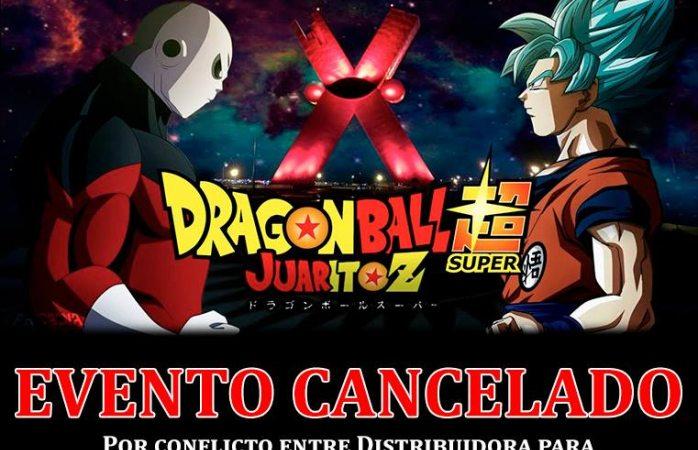Cancelan trasmisión de ultimo capitulo de Dragon Ball Super en Juárez