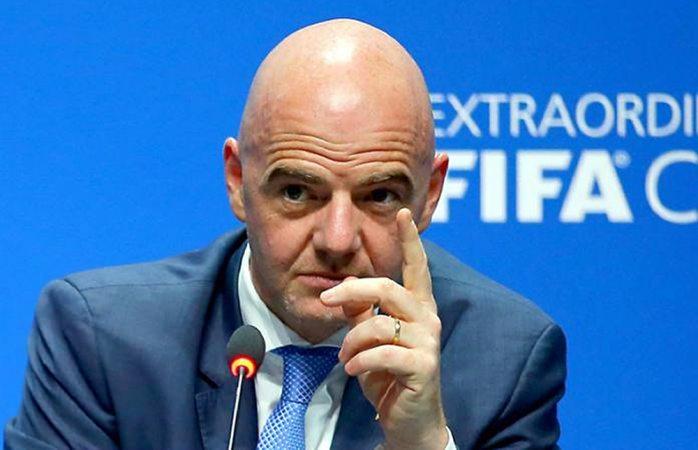 Fifa dará a conocer sede del mundial de 2026 el 13 de junio