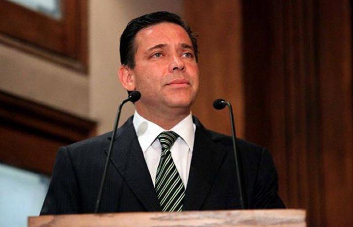 Extraditarán a exgobernador de Tamaulipas por lavado